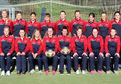 Saisonfinale der SG-Frauen – Wie ist die Aufstiegsregelung?