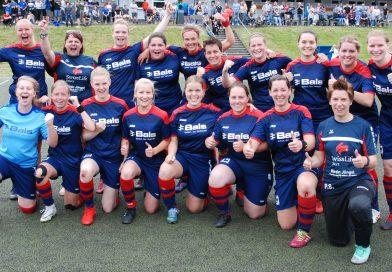 7:3-Sieg gegen Hickengrund – SG-Frauen steht Aufstiegsfinale bevor