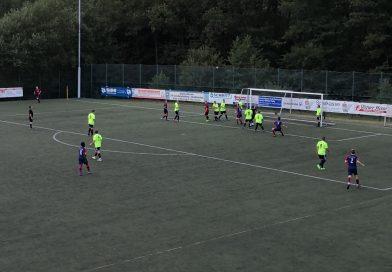 1:1 gegen GW Elben – Punkteteilung zum Saisonstart
