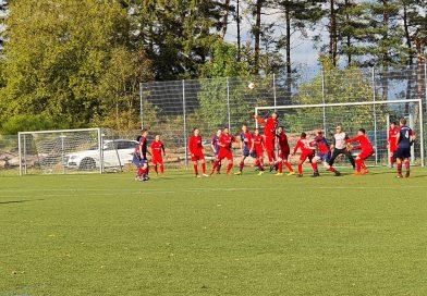 1. Mannschaft gewinnt auswärts gegen Vatanspor