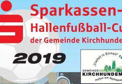 SV Rahrbachtal gewinnt Hallenpokal – Ausrichter VfL Heinsberg freut sich über viele Zuschauer